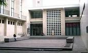 El Museo de General San Martín