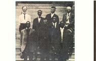 Works with blacks 1910