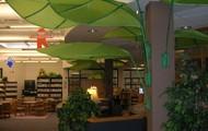 My beautiful library!