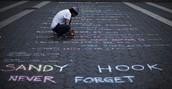Tragedy at Sandy Hook Elementrary