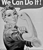 """""""We Can Do It"""""""