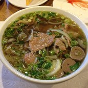 This is Vietnam's TOP 1 noodle!!!!