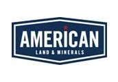What is American Land and Minerals?