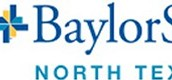 Baylor Hospital volunteer (Plano, Tx)