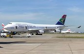 Top airlines in Africa
