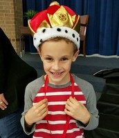 Congrats Kinder King of Kindness Stephen!