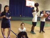 We Love PE