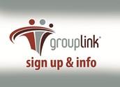 GroupLink @ Woodland Parrish this Sunday 10am