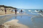The West Beach