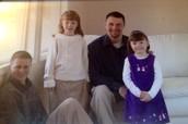 Siblings and Me