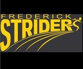 Frederick Striders