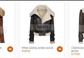 Leathers Craze Provides Stylish Texture