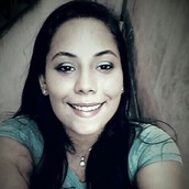 Rafaela Freitas da Cunha- voluntária em Triagem