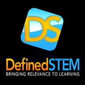 Defined Stem- Provided Free for GWAEA Schools!