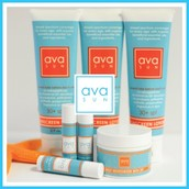 Get ready for Spring and Summer with our avaSun line