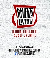 Auspiciante Pimienta Living