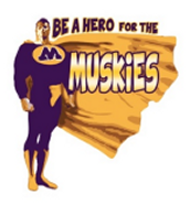 Muskie Booster Club 26th Annual Cake Auction