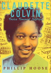 Before there was Rosa Parks, there was Claudette Colvin.