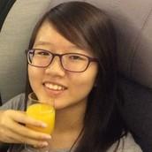 Je m'appelle Samantha Chang...