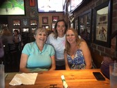 Joy, Karen & Annette