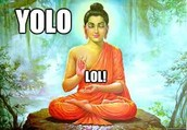 Buddha Meme #3