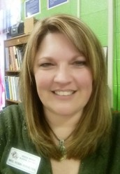 Robin Verheyen, Gifted Education Resource Teacher,  Reeds Spring School District