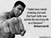 Muhammad Ali best quotes #3