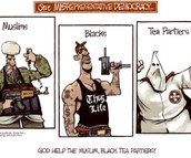Stereotypes in America