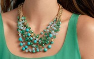 Stunning necklaces
