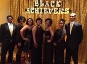 MLCHS Black Achievers Club News: