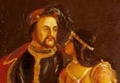 To Marry John Rolfe