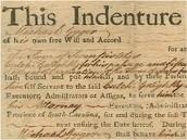 Indenture Contract