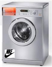Nike Air Force Wash