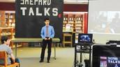 Shepard Talks