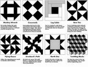 What are Quilt Symbols?
