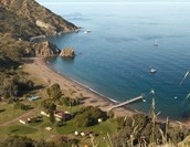 Catalina trip is almost here!