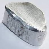 Description of Aluminum