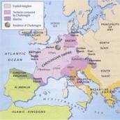 Carolingian Emipre