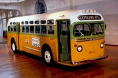 The Cleveland Avenue Bus