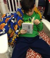 Readers' Retreat!