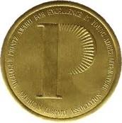 Printz Award