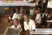 USAID World AIDS Day Photo Contest