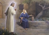 The Stories of the Annunciation to Mary
