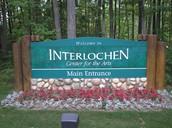 Interlochen Enterence