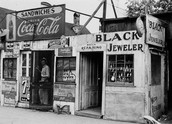 Black Only Jeweler