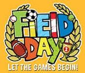 Field Day TOMORROW