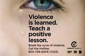 Domestic Violence Hotline