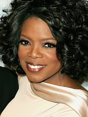 Oprah Winfrey and the Adversities she Overcame