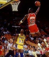 NBA Career