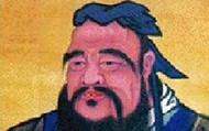 Confucius (K'ung Fu-tzu)